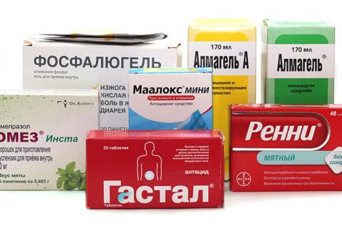10 опасных лекарств, которые может назначить врач