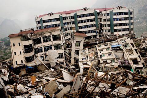 10 самых разрушительных землетрясений XX – начала XXI века
