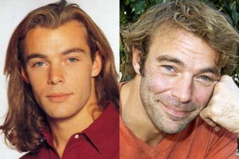 Как изменились 10 любимых актеров из сериала «Элен и ребята»