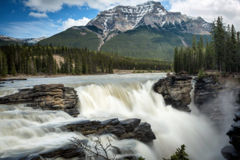 Топ 10 национальных парков Канады