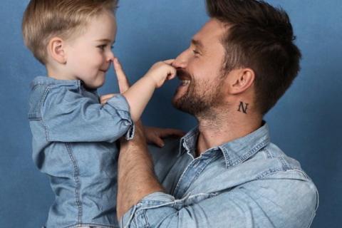 10 звездных отцов-одиночек