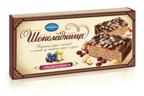 10 самых калорийных сладостей, которые мы ежедневно покупаем в супермаркете