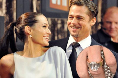 10 самых дорогих помолвочных колец знаменитостей