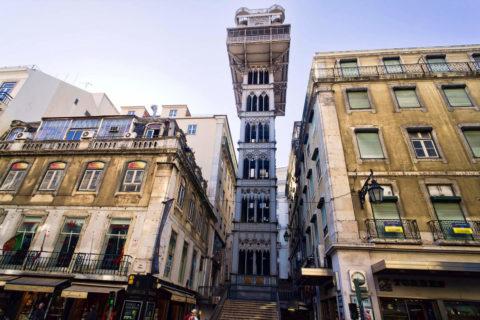 10 самых необычных лифтов в мире