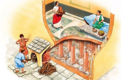 10 изобретений древних римлян, которые мы используем до сих пор