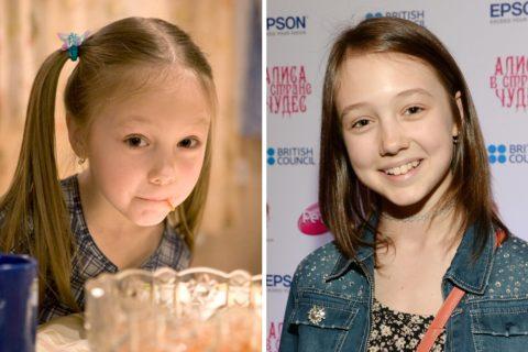 10 актеров сериала «Папины дочки»: тогда и сейчас