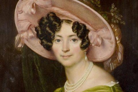 10 женщин, сыгравшие огромную роль в жизни Пушкина