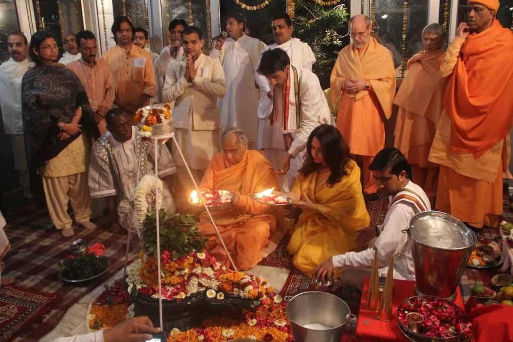 Обряды в индуизме картинки