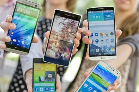 10 интересных фактов о мобильной связи