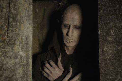 10 настоящих вампиров из истории