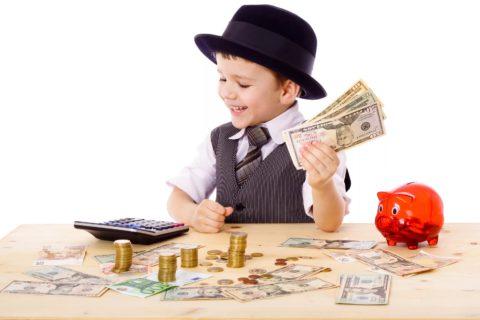 10 причин, почему мы не умеем экономить деньги