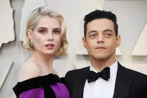 10 самых красивых пар «Оскара 2019»