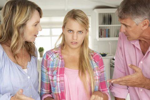 10 причин, по которым взрослым людям лучше жить отдельно от родителей