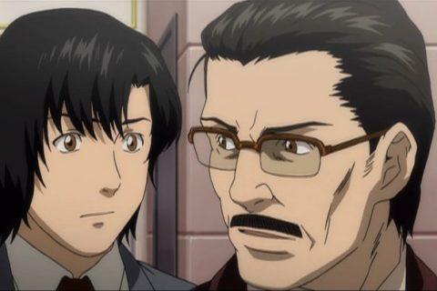 10 аниме сериалов, похожих на «Тетрадь смерти», 2006 — 2007