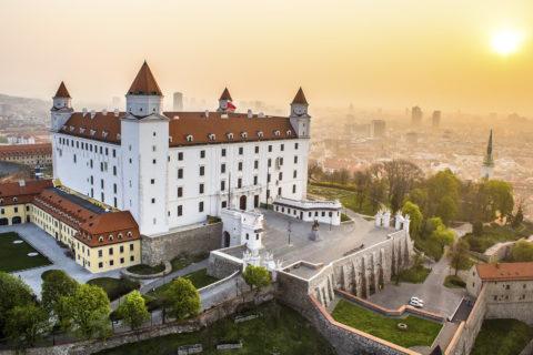 10 неожиданно интересных стран Европы