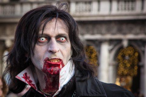 10 интересных фактов о вампирах