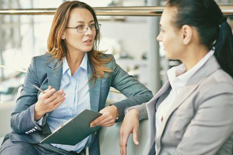 10 основных ошибок в общении с коллегами