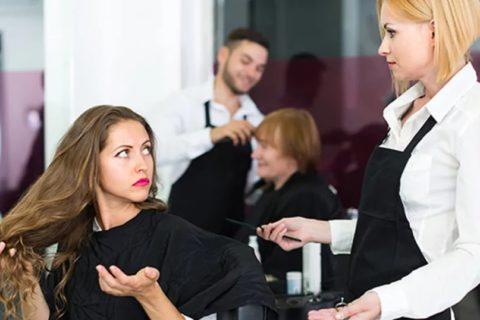 10 способов распознать плохой салон красоты