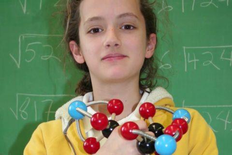 10 детей, которые внесли значимый вклад в науку