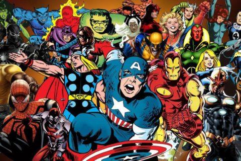 10 любопытных фактов о «Мстителях», которые вы не знали