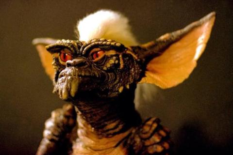 10 ужасающих чудовищ из фильмов нашего детства