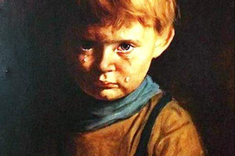 10 «проклятых» картин, за которыми стоят жуткие истории