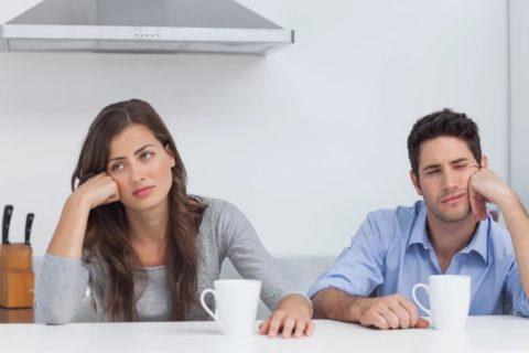 10 проблем в браке, с которыми легко справляются мудрые пары