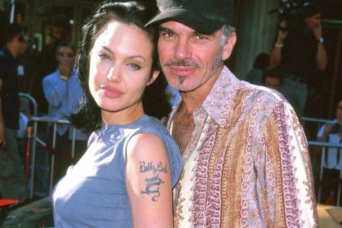 10 неожиданных пар, когда-то шокировавших Голливуд