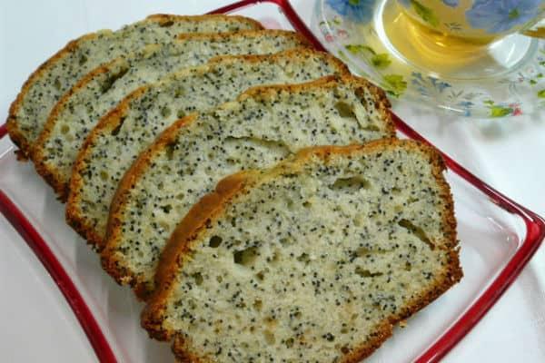 Кекс в хлебопечке: 10 простых и вкусных рецептов