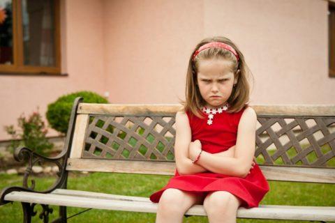 10 ошибок воспитания, при которых вы рискуете вырастить агрессивного ребёнка