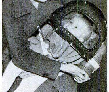 10 жутких изобретений начала ХХ века, предназначенных для ухода за детьми
