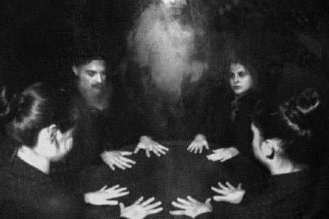 10 фактов, подтверждающих реальность существования привидений
