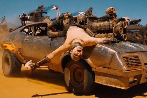 10 невероятных сцен в кино, снятых без спецэффектов