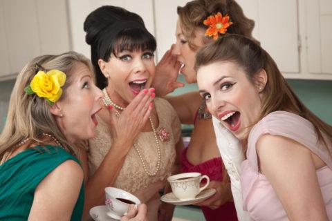10 гендерных стереотипов, навязанных нам с детства