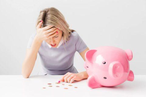 10 психологических установок, из-за которых вы не можете разбогатеть