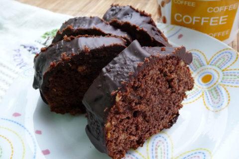10 простых и вкусных рецептов кекса в хлебопечке