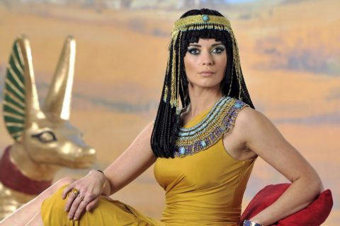 10 секретов красоты Клеопатры, проверенных временем