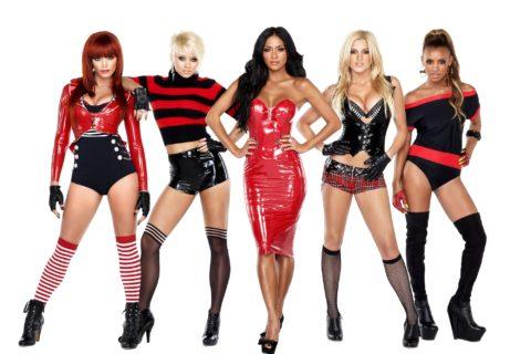 10 певиц, вышедших из группы «Pussycat Dolls»