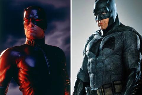 10 актеров, снимавшихся и у Marvel и у DC