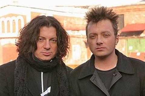 10 пар братьев из популярных рок-групп