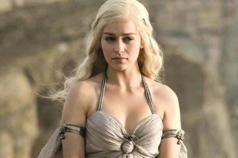 10 самых сексуальных актрис — героинь сериалов
