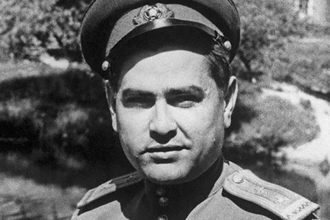 10 героев Великой Отечественной войны
