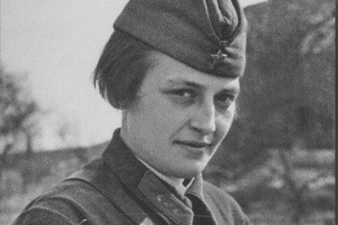 10 подвигов русских девушек во время войны