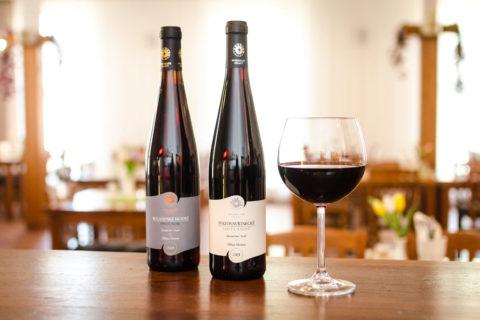10 стран, в которых вино не хуже, чем во Франции