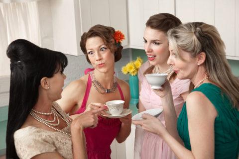 10 советов подруг, к которым не нужно прислушиваться, если вам дорог ваш мужчина