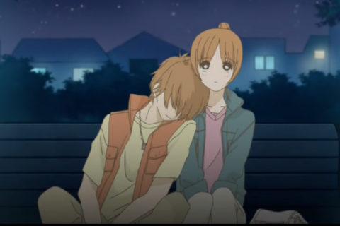 10 аниме сериалов для девочек-подростков
