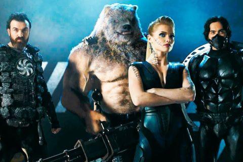 10 российских киногероев со сверхспособностями