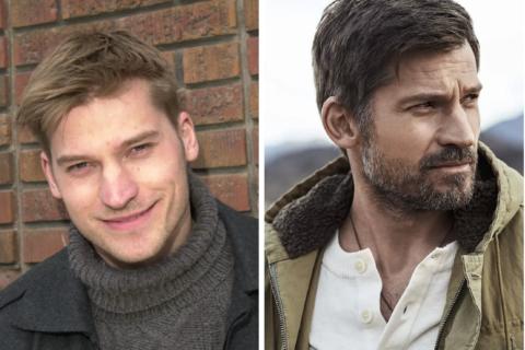 10 актеров, которых возраст только украсил