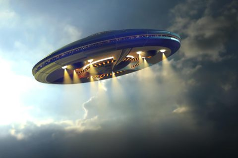 10 необычных фактов, которые могут заставить вас поверить в существование инопланетной жизни