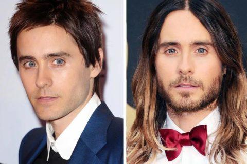 10 актеров, которые с возрастом совсем не изменились